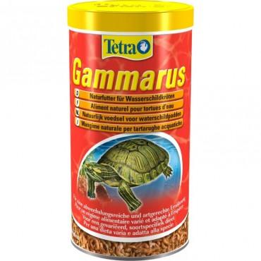 Корм для водных черепах Tetra Gammarus