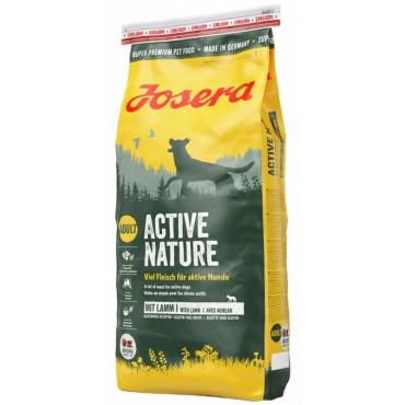 Корм для взрослых активных собак Josera Dog Active Nature