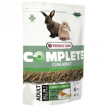 Корм взрослых для кроликов Versele-Laga Complete Cuni Adult