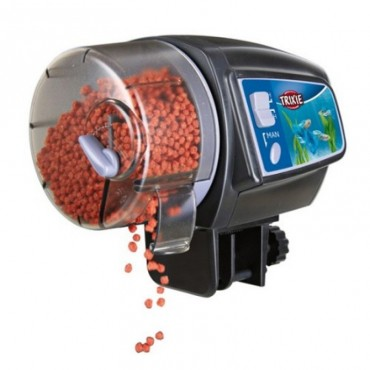 Кормушка для аквариума автоматическая Trixie FA-24 (86200)