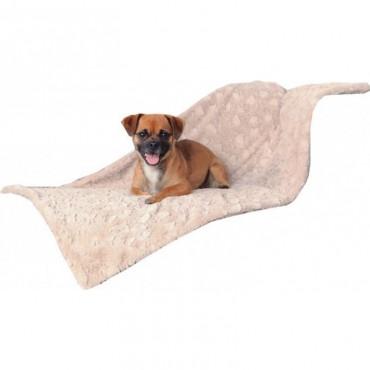Коврик для собак Trixie Cosy, бежевый 100*70 см (37164)