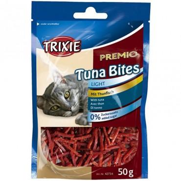 Лакомство для кошки Trixie Premio Tuna Bites тунец, 50 гр (42734)