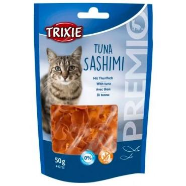 Лакомство для котов Trixie PREMIO Tuna Sashimi, с тунцом 50 г (42752)