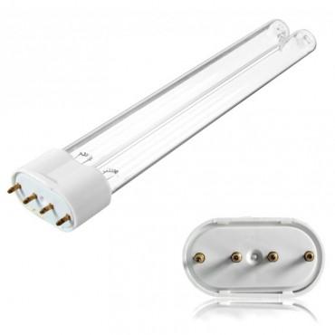 Лампа для аквариумного и прудового стерилизатора Jebo UV-H 24 Вт