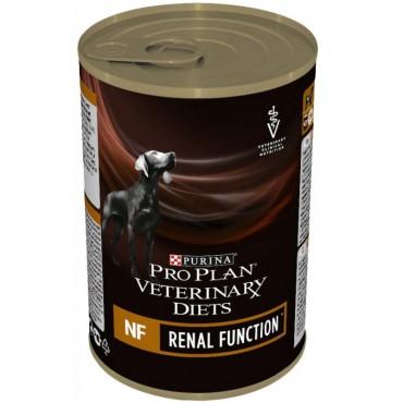 Лечебные консервы для собак Purina Veterinary Diets NF 400 гр