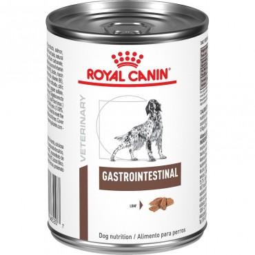Лечебные консервы для собак Royal Canin GASTRO-INTESTINAL DOG Cans 0,4 кг