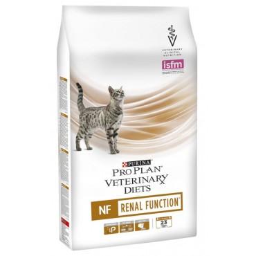 Лечебный сухой корм для кошек с заболеванием почек Purina Veterinary Diets NF