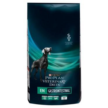 Лечебный сухой корм для собак с заболеваниями ЖКТ Purina Veterinary Diets EN 1,5 кг