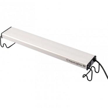 LED-светильник для аквариума Collar AquaLighter 2, 30 см серебро (823116)