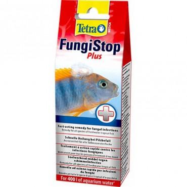 Лекарство против бактерий и грибка у рыб Tetra Medica Fungi Stop 20 мл (279261)