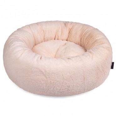 Лежак для кошек и собак Pet Fashion SOFT розовый (PR241788)
