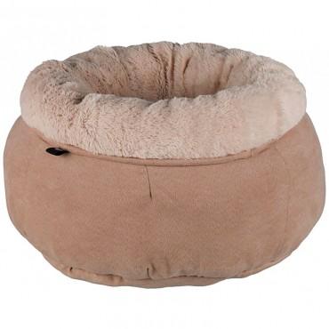 Лежак для собак и кошек Trixie Elsie, бежевый 45 см (37706)