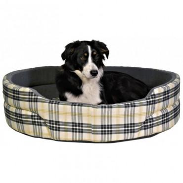 Лежак в клетку для собак Trixie Lucky