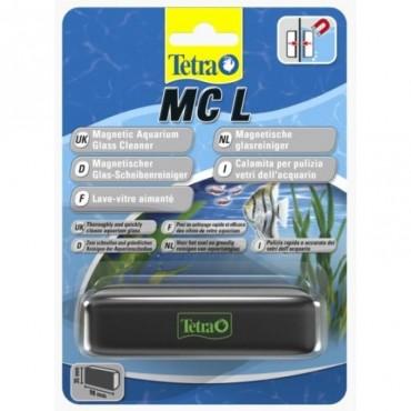 Магнитная щетка для стекла аквариума Tetra MC L (239333)