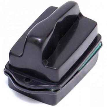 Магнитный скребок для аквариума Resun MB-S малый (27527)