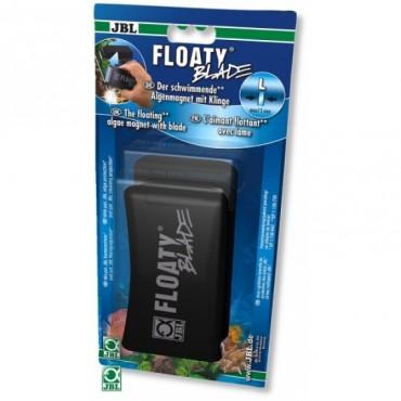 Магнитный скребок с лезвием для аквариумного стекла 15 мм JBL Floaty L BLADE (6135200)