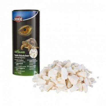 Мел для черепах Trixie Sepia кусочки 70 гр (76386)