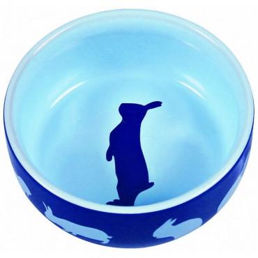 Миска для кролика Trixie керамическая (60733)