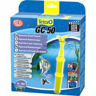 Очиститель грунта для аквариума Tetratec GC50 (762336)