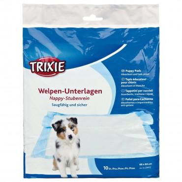 Пеленки для собак Trixie 60х60 см, 10 шт (23412)