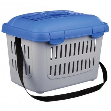 Переноска для животных до 5 кг Trixie Midi-Capri 44*33*32 см (39792)