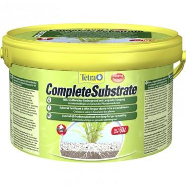 Питательный субстрат для аквариумных растений Tetra Plant Substrate