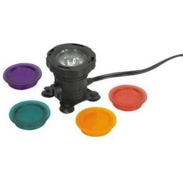 Погружная лампа для пруда Resun PS-35, 35 Вт с трансформатором (27377)