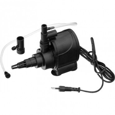 Помпа-фильтр для аквариума Resun B-700