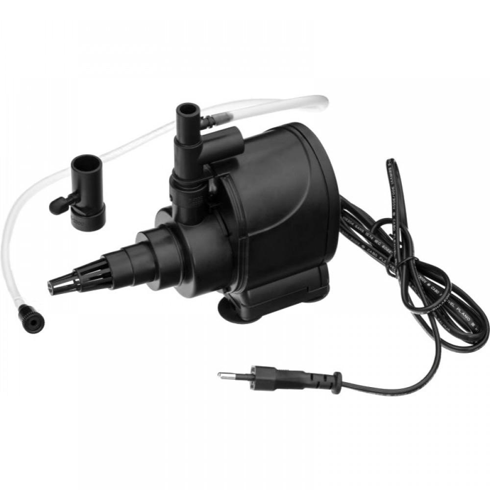 Помпа-фильтр для аквариума Resun В-2000 (27446)