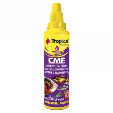 Препарат для лечения рыб Tropical CMF, 50 мл (32182)