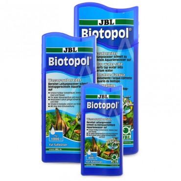 Препарат для подготовки воды в аквариуме JBL Biotopol