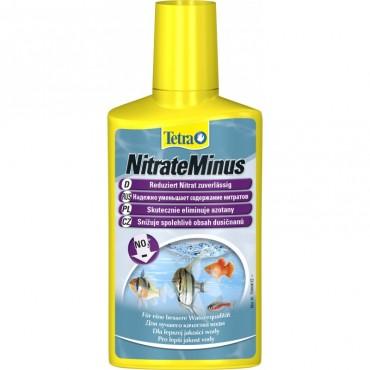 Препарат для снижения нитратов в аквариуме Tetra Nitrate Minus 100 мл