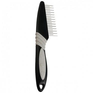 Расческа для собак Flamingo GrooMe Comb Short/Long (1030283)