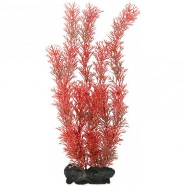 Растение для аквариума Tetra Foxtail Red DecoArt Plant L 30 см пластиковое (270657)