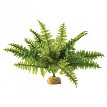 Растение пластиковое для террариума Exo Terra Boston Fern 25 см (PT2990)