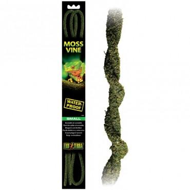 Растение лоза для террариума Exo Terra Moss Vine S (50 см) (PT3083)