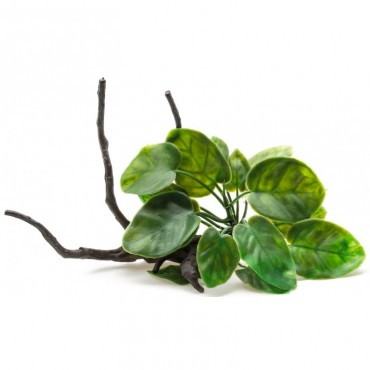Растение на корне для аквариума Aquael пластик