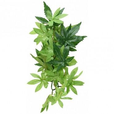 Растение пластиковое для террариума Exo Terra Abuliton