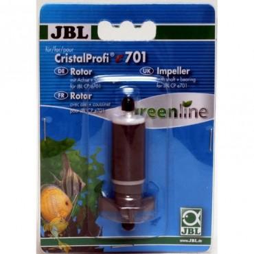 Ротор для аквариумного фильтра JBL с керамическим стержнем СР е701/702 (60213)