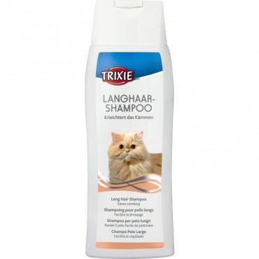 Шампунь для длинношерстных кошек Trixie, 250 мл (29191)