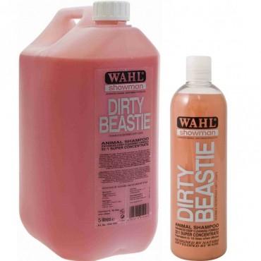 Шампунь для собак и кошек WAHL Dirty Beasty