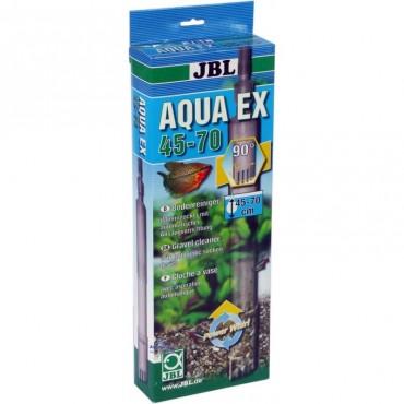 Сифон для грунта в аквариуме JBL AquaEX 45-70 см, (6141000)