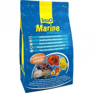 Соль для морского аквариума Tetra Marine Sea Salt