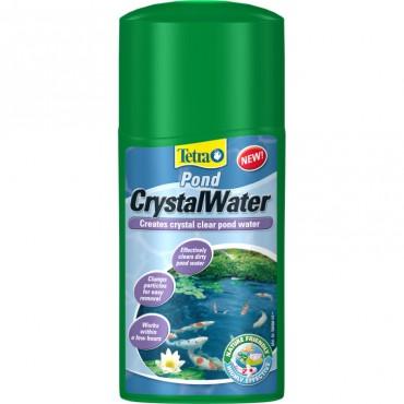 Средство для кристальной воды в пруду Tetra Pond Crystal Water