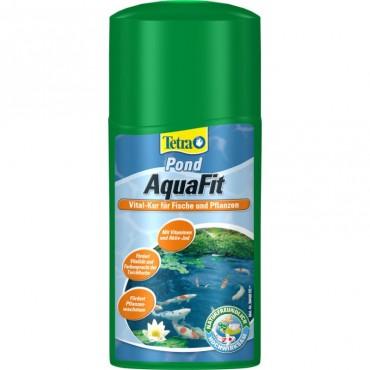 Средство для оживления прудовой воды Tetra pond AquaFit 250 мл (746831)