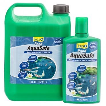 Средство для подготовки пруда Tetra POND AquaSafe