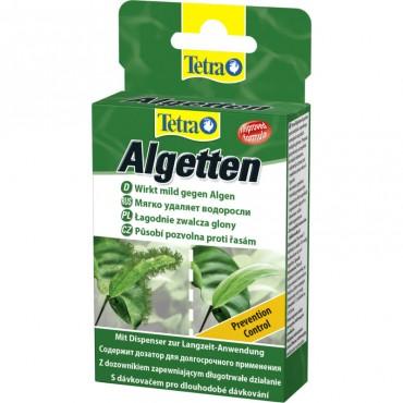 Средство для профилактики водорослей Tetra Algetten 12 табл (140349)