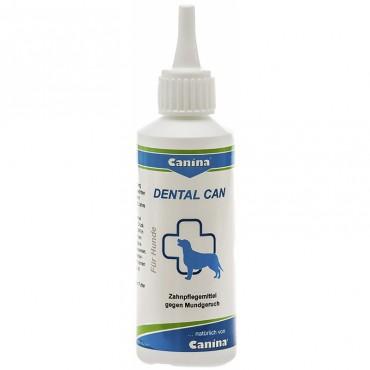 Средство для ухода за зубами и пастью собак Canina Dental Can (140183 AD)