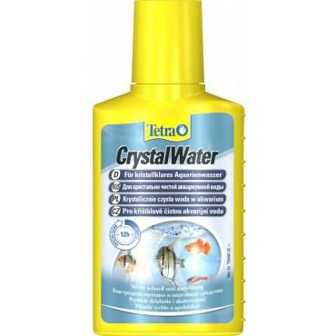 Средство от помутнения воды в аквариуме Tetra Crystal Water