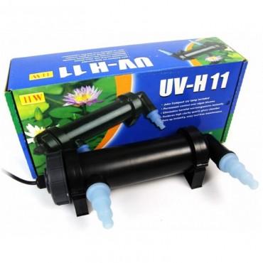 Стерилизатор для аквариума Jebo UV-H 11 Вт